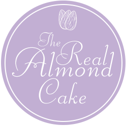 The Real Almond Cake